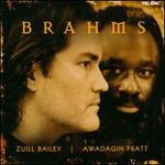 Brahms: Works for Cello & Piano