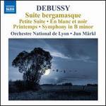 Debussy: Orchestral Works, Vol. 6