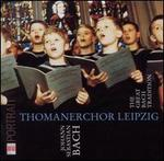 Thomanerchor Leipzig: The Great Bach Tradition