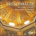 Frescobaldi: Harpsichord & Virginals, Vol. 3