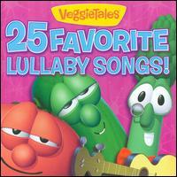 25 Favorite Lullaby Songs - VeggieTales