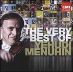 The Very Best of Yehudi Menuhin