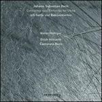 J.S. Bach: Concertos & Sinfonias for Oboe - Ich hatte viel Bekummernis - Camerata Bern; Erich H�barth (violin); Heinz Holliger (oboe); Heinz Holliger (oboe d'amore); Erich H�barth (conductor)