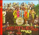 Sgt. Pepper's Lonely Hearts Club Band [Collector's Crate Black]