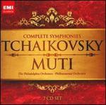 Tchaikovsky: Complete Symphonies