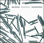 Vagn Holmboe: Chamber Music, Vol. 1