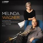 Music of Melinda Wagner