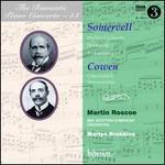 Arthur Somervell: Highland Concerto; Normandy; Frederic Cowen: Concertstnck