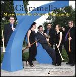 Music from the Court of Burgundy