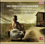 Kurt Weill: Die Dreigroschenoper; Songs
