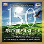 150 German Folk Songs