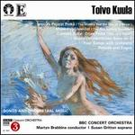 Toivo Kuula: Songs and Orchestra Music