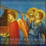 His Love Endures Forever-Psalms of Thankfulness &