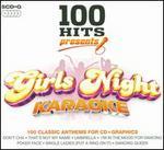100 Hits Presents: Karaoke Girls Night