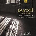 Purcell-Divine Hymns (Harmonia Sacra) / Les Arts Florissants, Christie