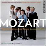 Mozart: Coronation Mass in C and Vesperae Solennes De Confessore