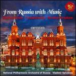From Russia with Music