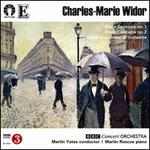 Widor: Piano Concertos Nos. 1 & 2; Fantaisie