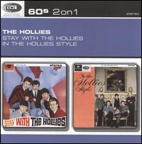 Stay with the Hollies/In the Hollies Style - The Hollies