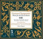 Charpentier: Music for the Prix de Rome