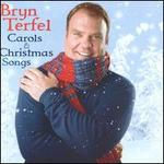 Carols and Christmas Songs - Bing Crosby (vocals); Bryn Terfel (bass baritone); Caryl Parry Jones (vocals); Catrin Finch (harp); Christian Phillips (vocals); Emma Walford (vocals); Geraint Cynan (vocals); Gwawr Edwards (soprano); Iestyn Jones (bass); Ken Darby Singers