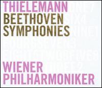 Thielmann: Beethoven Symphonies - Annette Dasch (soprano); Georg Zeppenfeld (bass); Mihoko Fujimura (contralto); Piotr Beczala (tenor);...