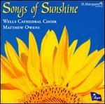 Songs of Sunshine