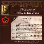 The Legacy of Randall Thompson
