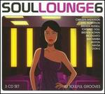 Soul Lounge, Vol. 6: 40 Soulful Grooves