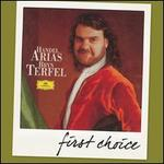 First Choice: Handel: Arias
