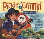Pickin' & Grinnin': Great Folk Songs for Kids