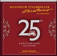Mannheim Steamroller Christmas: 25th Anniversary Collection - Mannheim Steamroller