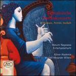 Franz�sische Harfenkonzerte: d'Alvimare, Petrini, Steibelt