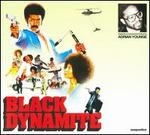 Black Dynamite [Original Motion Picture Soundtrack]