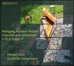 Mozart: Concertos pour pianoforte Nos. 13, 14 & 27