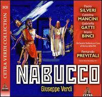 Verdi: Nabucco -
