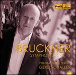 Bruckner: Symphonies Nos. 1, 2 & 3