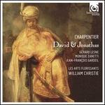 Marc-Antoine Charpentier: David & Jonathas
