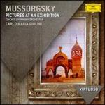 Mussorgsky: Pictures at an Exhibition - Torgny Sporsen (bass); Gothenburg Symphony Chorus (choir, chorus)