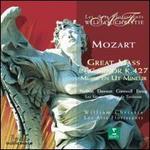 Mozart: Great Mass in C minor, K. 427