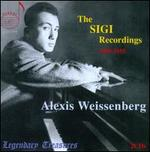 The SIGI Recordings, 1949-1955