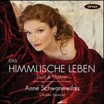 Das himmlische Leben: Liszt & Mahler