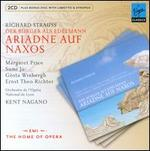 Richard Strauss: Der Bürger als Edelmann; Ariadne auf Naxos