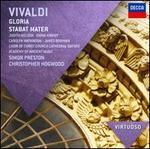 Vivaldi: Gloria; Stabat Mater