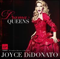 Drama Queens - Il Complesso Barocco; Joyce DiDonato (mezzo-soprano); Alan Curtis (conductor)