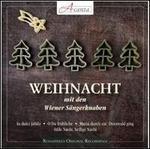Weihnacht mit dem Wiener SSngerknaben