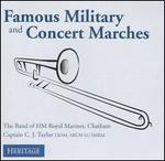 Famous Military and Concert Marches