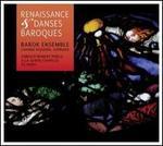 Renaissance & Danses Baroques