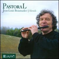 Pastoral - Andre Gabriel (tambourine); C�dric Imbert (flute); Claire Marzullo (flute); Jacques Raynaut (piano);...