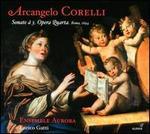 Arcangelo Corelli: Sonate a 3 (Opera Quarta)